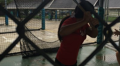 Photo of Baseball Field Sluggers Batting Cages at 2201 Sw 117th Ave, Miami, FL 33175, United States