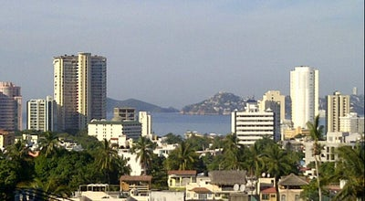 Photo of Beach Acapulco at Mexico