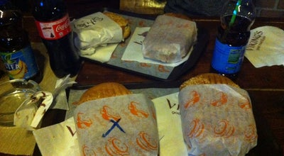 Photo of Fast Food Restaurant Viking's at Marasesti, 7, Bacau, Romania