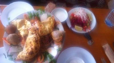 Photo of Steakhouse Çağdaş Et Lokantasi at Bilen Otel Arkasi Baraj Is Merkezi No:3/b, Mardin, Turkey