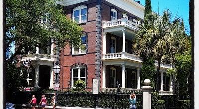 Photo of Historic Site Calhoun Mansion at 16 Meeting St, Charleston, SC 29401, United States