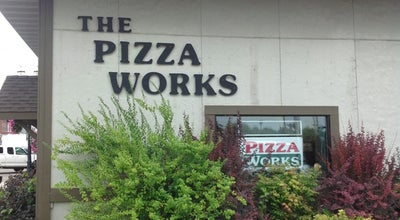 Photo of Food Pizza Works Sandwich & Deli at 31 Ne 3rd St, Grand Rapids, MN 55744