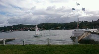 Photo of Water Park Iate Clube Maria Farinha at Av. Canal De Santa Cruz, S/n, Brazil