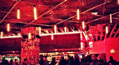 Photo of Sushi Restaurant The General at 199 Bowery, New York, NY 10002, United States