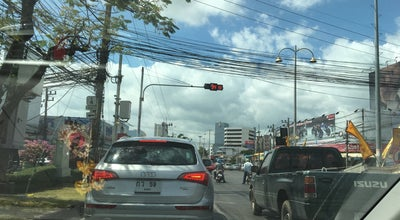 Photo of Road 30 เมตร at Hat Yai, Thailand