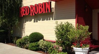 Photo of American Restaurant Red Robin - Overlake Mall at 2390 148th Ne, Redmond, WA 98052, United States