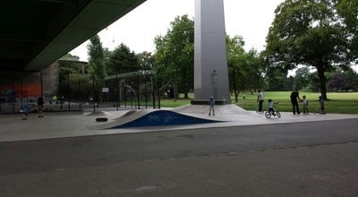 Photo of Theme Park Bmx Worlds Köln at Cologne, Germany