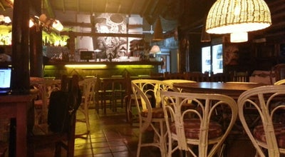 Photo of Cocktail Bar Kontiki Bar Restaurante at Villa Gesell, Argentina