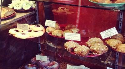 Photo of Bakery Macrina Bakery at 2408 1st Ave, Seattle, WA 98121, United States