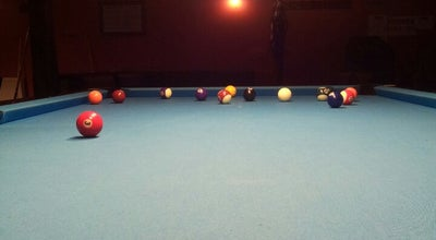 Photo of Pool Hall 9 stóp at Poland