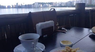 Photo of Asian Restaurant Mr. Wok at Estr. Leopoldo Fróes, 38, Niterói 24360-005, Brazil