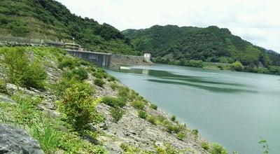 Photo of Lake 末武川ダム at Japan