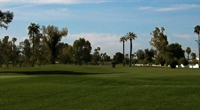 Photo of Golf Course Shalimar Country Club at 2032 E Golf Ave, Tempe, AZ 85282, United States