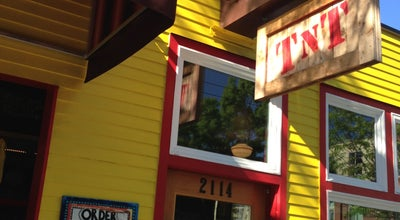 Photo of Latin American Restaurant TnT Taqueria at 2114 N 45th St, Seattle, WA 98103, United States