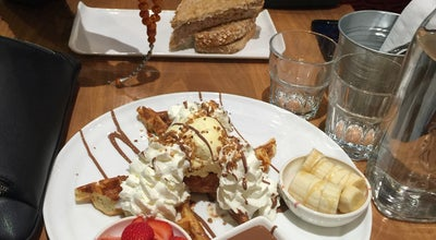 Photo of Dessert Shop Cacao 70 at 28 Gristmill Lane, Toronto, On M5A 3C4, Canada