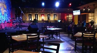 Photo of American Restaurant Rock & Ribs Steakhouse Lounge at Avenida Dos Holandeses 2, Sao Luis 65075-650, Brazil