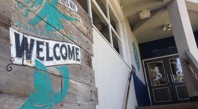 Photo of American Restaurant Wonderland Ocean Pub at 5083 Santa Monica Ave, San Diego, CA 92107, United States