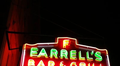 Photo of Bar Farrell's Bar & Grill Inc at 215 Prospect Park W, Brooklyn, NY 11215, United States