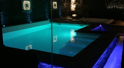 Photo of Spa Sauna L'Eau Pure at Parklaan 7, Antwerp 2610, Belgium