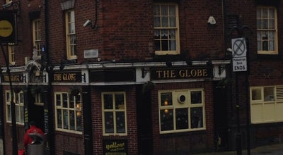 Photo of Pub The Globe at Howard St, Sheffield S1 2LX, United Kingdom