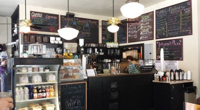 Photo of Restaurant Odradeks Coffee House at 8260 Austin St, Kew Gardens, NY 11415, United States