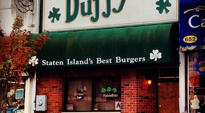 Photo of American Restaurant Duffy's Tavern at 650 Forest Ave, Staten Island, NY 10310, United States