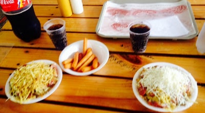 Photo of Burger Joint Burger G Los Pinos at Colombia