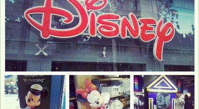 Photo of Gift Shop Disney Store at 350 - 352 Oxford Street, London W1C 1JH, United Kingdom