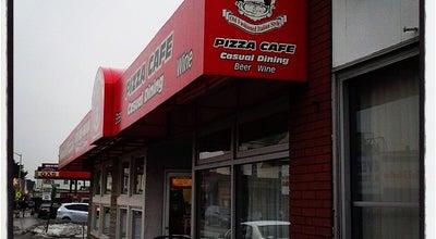 Photo of Pizza Place Nana's Pizza at 416 Main St, Everett, MA 02149, United States