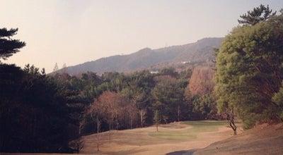 Photo of Golf Course 西宮カントリー倶楽部 at 仁川町6-19-7, 西宮市 662-0811, Japan