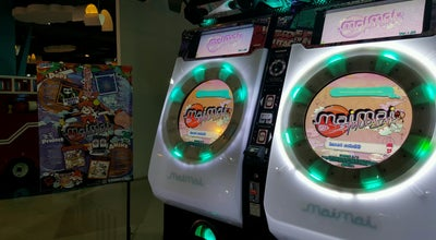 Photo of Arcade Fun Planet (ฟัน แพลนเน็ต) at Centralfestival Hatyai, Hat Yai 90110, Thailand