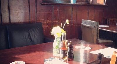 Photo of Bar Marquess Tavern at 32 Canonbury Street, London N1 2TB, United Kingdom