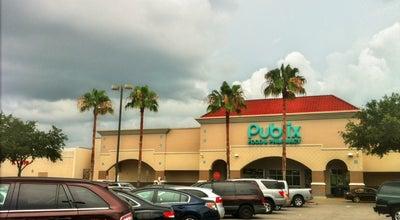 Photo of Supermarket Publix at 5450 E Busch Blvd, Temple Terrace, FL 33617, United States