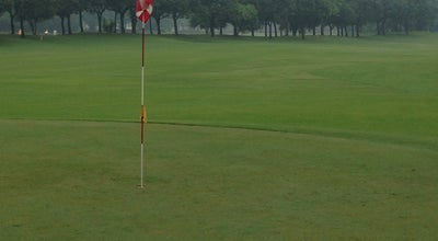 Photo of Golf Course Shenzhen Noble Merchant Golf Club at China