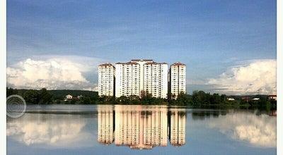 Photo of Lake Tasik Biru Kundang at Jalan Kampung Baru Sri Kundang, RAWANG 48050, Malaysia