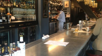 Photo of American Restaurant The Cavalier at 360 Jessie St, San Francisco, CA 94103, United States