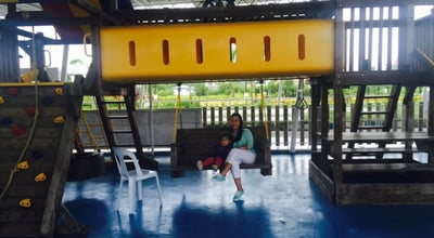 Photo of Arcade Play Hub at Boardwalk, Molo, iloilo city, Philippines