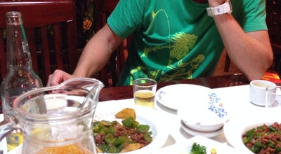 Photo of Chinese Restaurant 采蝶轩 at China
