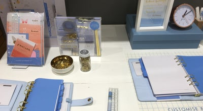 Photo of Paper / Office Supplies Store kikki.K at Shop 2036 Westfield Sydney, Sydney, NS 2000, Australia
