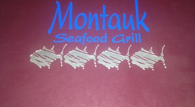 Photo of American Restaurant Montauk Seafood Grill at 549 E Lionshead Cir, Vail, CO 81657, United States