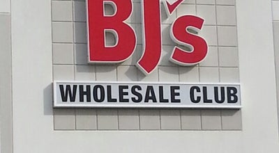 Photo of Warehouse Store BJ's Wholesale Club at 6290 Commerce Palms Dr, Tampa, FL 33647