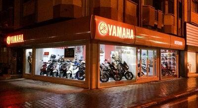 Photo of Motorcycle Shop Motohan Balıkesir at Turkey