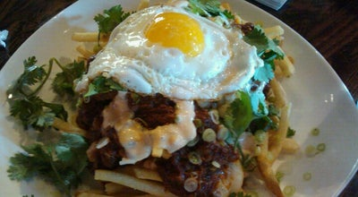 Photo of American Restaurant Bachi Burger - Summerlin at 9410 W Sahara Ave, Las Vegas, NV 89117, United States