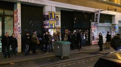 Photo of Nightclub New Morning at 7-9 Rue Des Petites-ecuries, Paris 75010, France