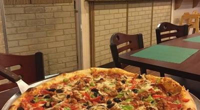 Photo of Italian Restaurant A Little Pizza Heaven at 2015 Boulevard Ave, Scranton, PA 18509, United States