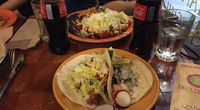 Photo of Mexican Restaurant El Molcajete at 1506-08 Westchester Ave, Bronx, NY 10472, United States