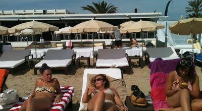Photo of Seafood Restaurant Nassau Beach Club at Carretera De Playa D'en Bossa, Playa d'en Bossa 07817, Spain