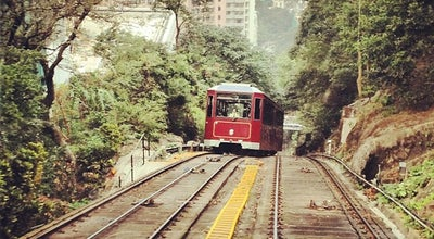 Photo of Scenic Lookout Peak Tram Fast-Track Guided Tour at 中环mtr站k出口, Hong Kong, Hong Kong