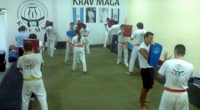 Photo of Martial Arts Dojo Centro Argentino de Krav Maga - FSAKM at Mansilla 2831, Capital Federal C1425BPH, Argentina
