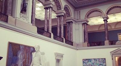 Photo of Art Museum Musée OldMasters Museum at Rue De La Régence 3, Brussels 1000, Belgium